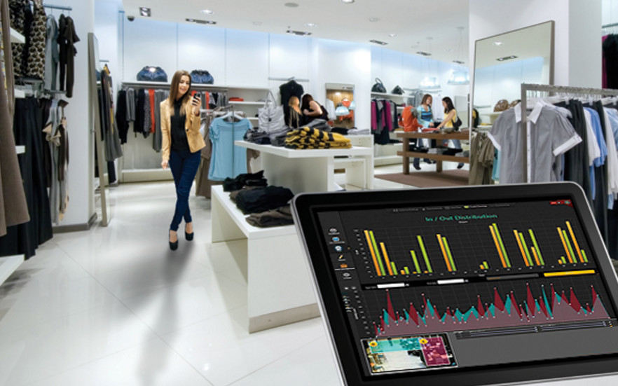 offline retail analytics